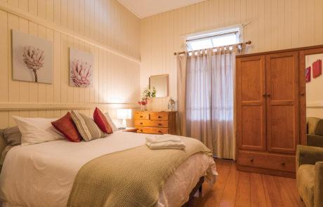 Ipswich Arafmi House_Bedroom2