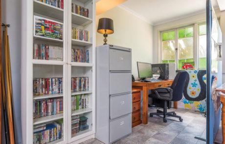 Ipswich Arafmi House_Recreational Room