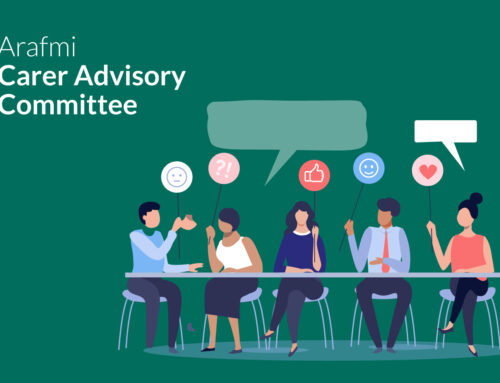 Arafmi Carer Advisory Committee